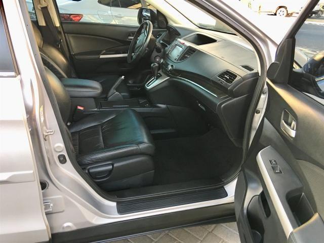 Honda crv 2013/2013 2.0 exl 4x2 16v flex 4p automático - Foto 7