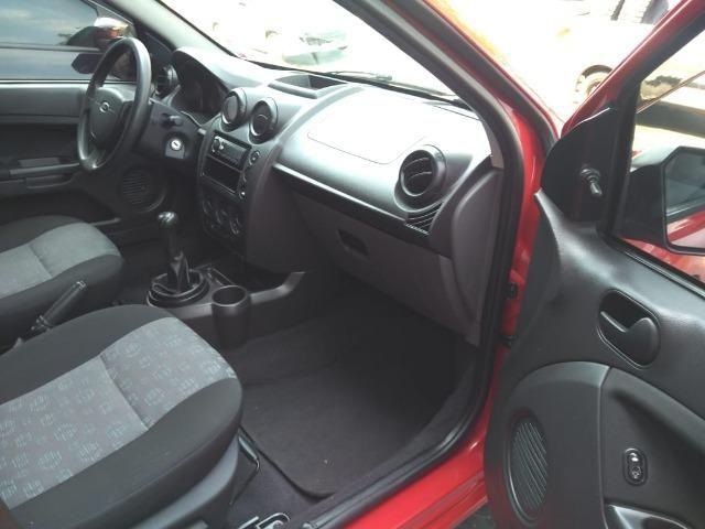 Ford Fiesta 1.0 12/2013 ( Impecável ) - Foto 13