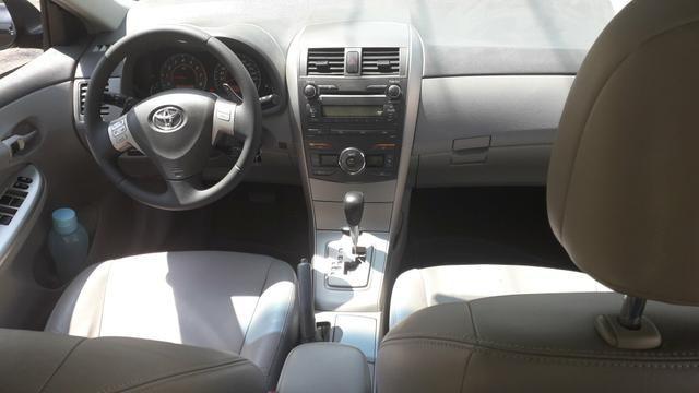 Corolla XEI 2.0 Automático 2011 - Foto 5