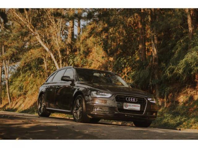 Audi A4 Avant AMBIENTE 1.8  - Foto 5