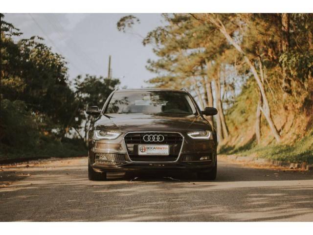 Audi A4 Avant AMBIENTE 1.8  - Foto 3