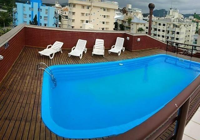 Apto para férias em Canasvieiras - Foto 14