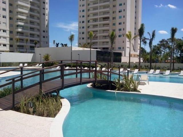Excelente Apartamento Condomínio Anima 3 Dormitórios 1 suíte 107 m² SBC Permuta - Foto 2