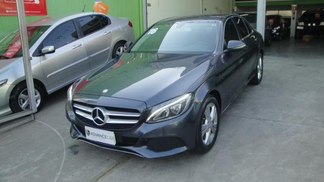 Mercedes Benz C180 1.6 Avantgarde Top