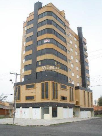 Apartamento para alugar com 1 dormitórios em Centro, Tramandai cod:6541