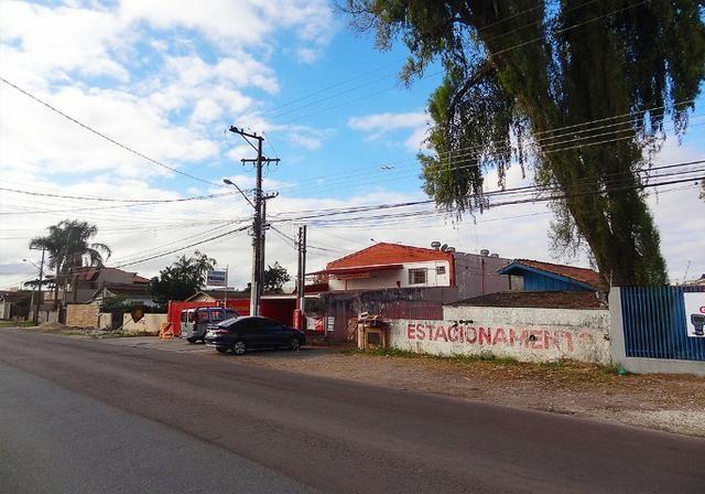 Terreno 770 m² no Boqueirão, R. Carlos de Laet, Próx. Vila Hauer Esporte Clube [875.002] - Foto 8