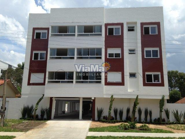 Apartamento para alugar com 2 dormitórios em Centro, Tramandai cod:9750