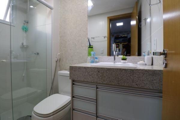 Apartamento Andar alto, Nascente- Altos do Bueno- 3 suítes - Foto 11