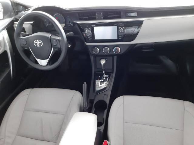 Corolla 2016 automatico top - Foto 2