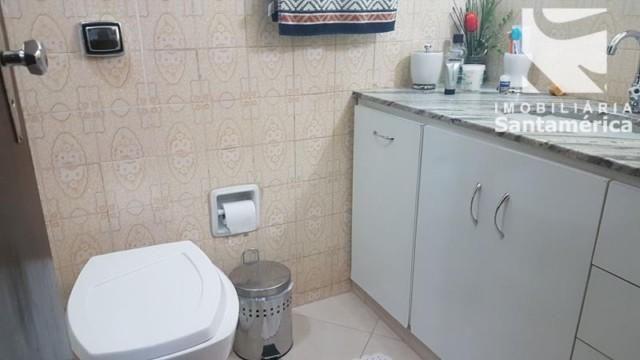 Casa à venda com 4 dormitórios em San remo, Londrina cod:13571.001 - Foto 15
