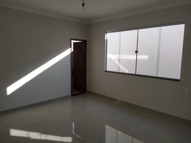 (R$330.000) Casa Nova c/ Garagem Grande - Bairro Morada do Vale - Foto 9