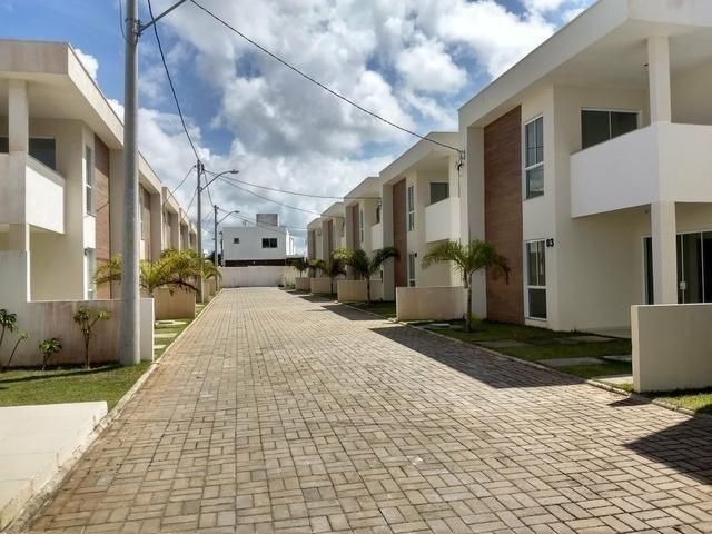 Casa em condomínio fechado com 4 suítes - Foto 3