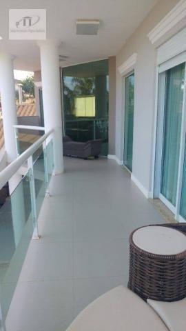 Casa com 4 dormitórios à venda, 560 m² por R$ 1.500.000,00 - Residencial Monte Belo - Sant - Foto 17