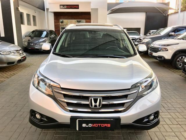 Honda crv 2013/2013 2.0 exl 4x2 16v flex 4p automático - Foto 2
