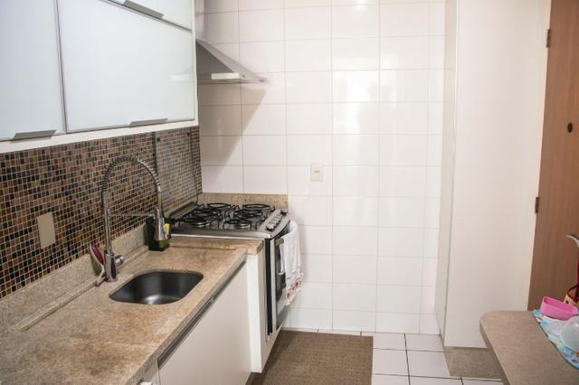 Apartamento 3 quartos mobiliado Campo Comprido - Foto 6