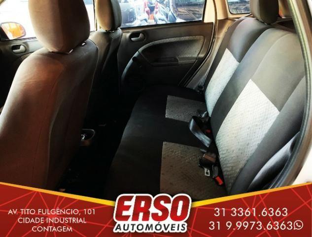 Fiesta 2014 1.0 Completo Promocao! Financio para autonomos - Foto 4
