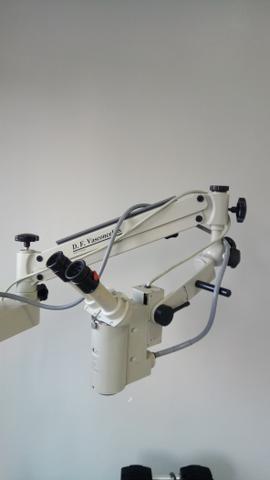 Microscópio DF vasconcelos