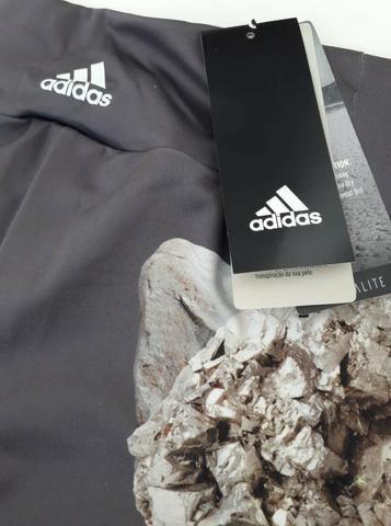 Calça Legging 7/8 Estampada Adidas