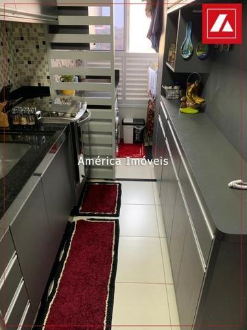 Apartamento Edificio Alvorada - 3/4, mobiliado, 2 vagas, Lindo apartamento - Foto 16