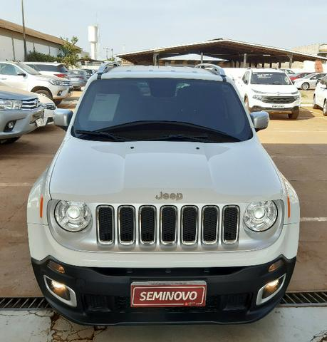 Jeep/renegane limited at flex