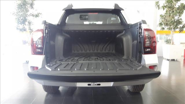 RENAULT DUSTER OROCH 1.6 16V SCE FLEX DYNAMIQUE MANUAL - Foto 8