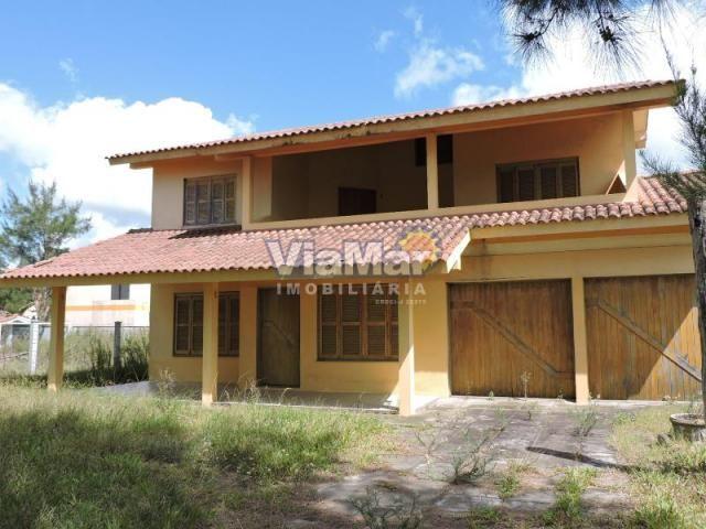 Casa à venda com 4 dormitórios em Zona nova, Tramandai cod:10668
