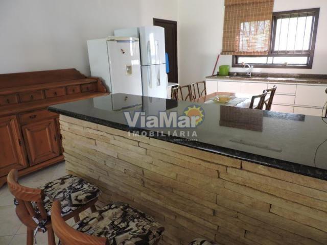 Casa à venda com 4 dormitórios em Zona nova, Tramandai cod:10305 - Foto 14