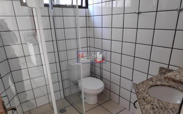 Apartamento à venda com 1 dormitórios em Centro, Franca cod:I01892 - Foto 5