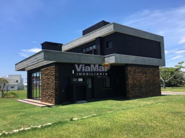 Casa à venda com 4 dormitórios em Condominio maritimo, Tramandai cod:10983 - Foto 3
