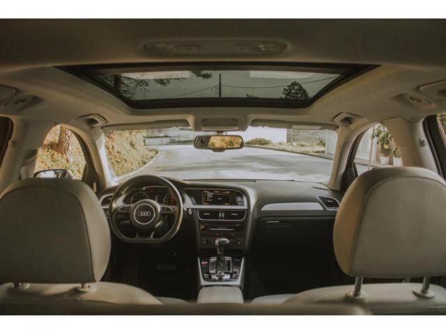 Audi A4 Avant AMBIENTE 1.8  - Foto 7
