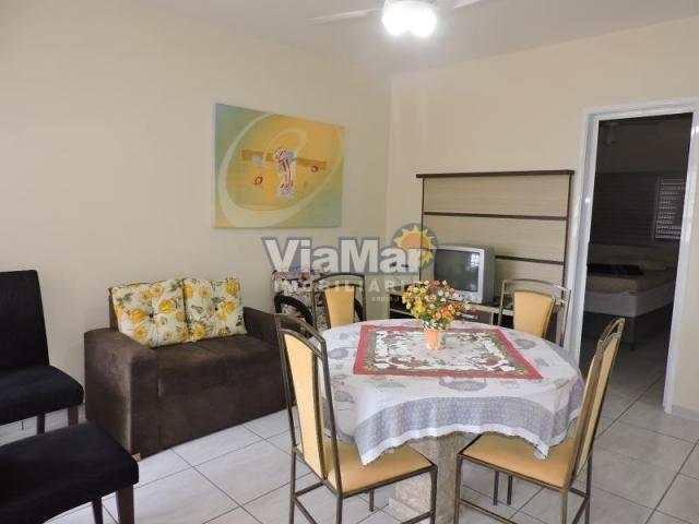 Apartamento para alugar com 2 dormitórios em Centro, Tramandai cod:3893