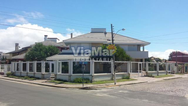 Casa à venda com 4 dormitórios em Centro, Tramandai cod:10318