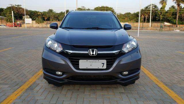 Honda HR-V EXL 1.8 Flexone 16V 5p Aut. *