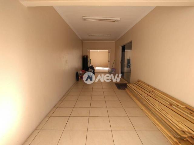 Casa com 3 dormitórios à venda, 155 m² por r$ 375.000 - scharlau - são leopoldo/rs - Foto 3