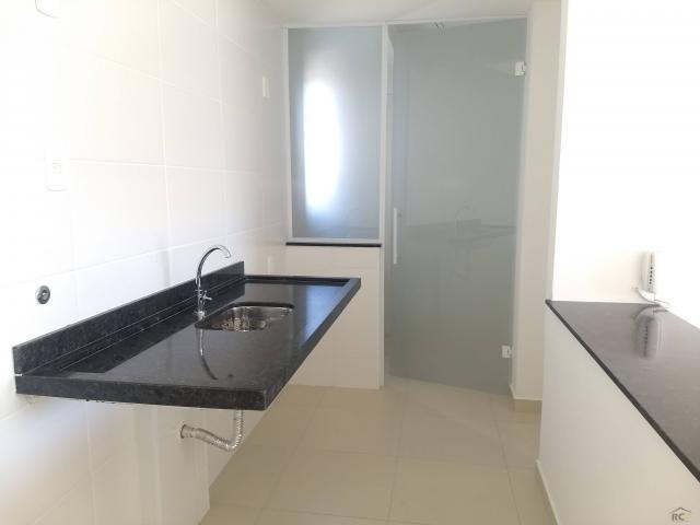 Apartamento à venda com 3 dormitórios em Vila aviaçao, Bauru cod:1476 - Foto 10