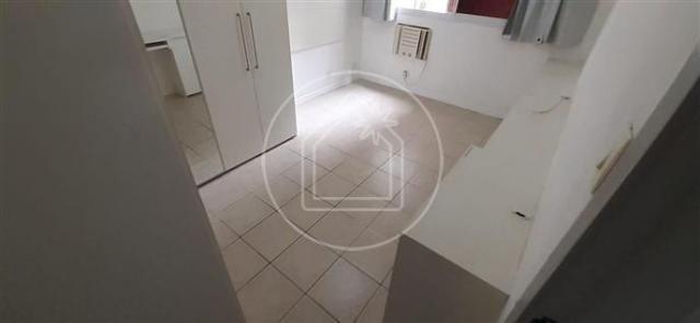Apartamento à venda com 2 dormitórios em Centro, Rio de janeiro cod:869163 - Foto 14