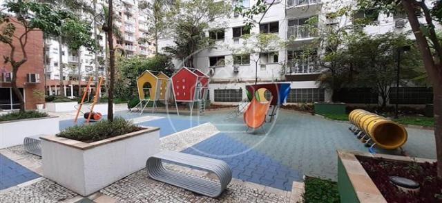 Apartamento à venda com 2 dormitórios em Centro, Rio de janeiro cod:869163 - Foto 4
