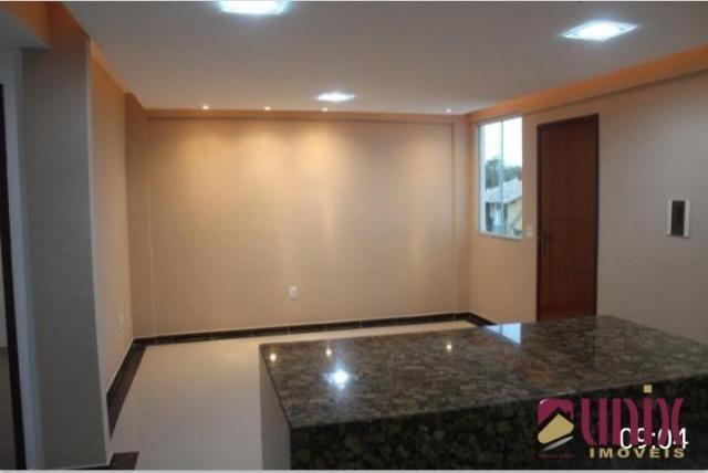 Pq. Rosário - Apto 02 qtos, 65 m², com varanda, bem localizado. - Foto 3