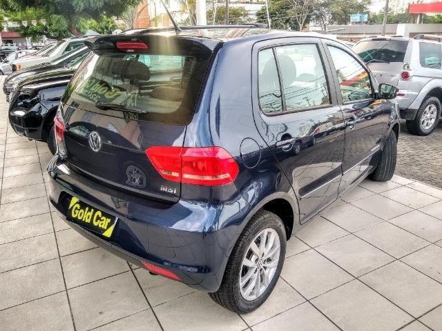 Volkswagen Fox CL 1.6 2015-(Padrao Gold Car) - Foto 4