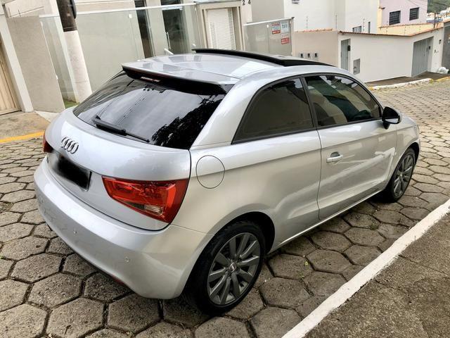 Audi A1 1.4 turbo - Foto 5