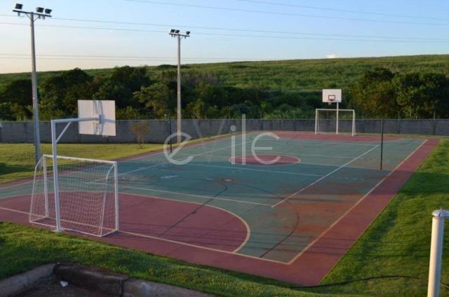 Terreno à venda com 0 dormitórios em Parque brasil 500, Paulínia cod:TE006395 - Foto 7