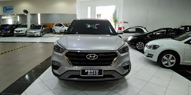 Hyundai Creta Prestige 2.0 2018 - Foto 2