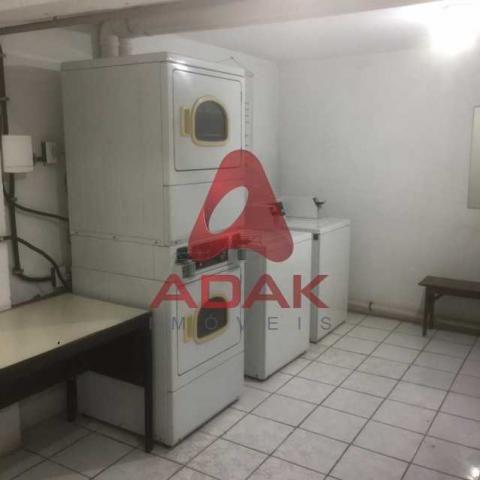 Apartamento para alugar com 1 dormitórios em Copacabana, Rio de janeiro cod:CPAP11341 - Foto 17
