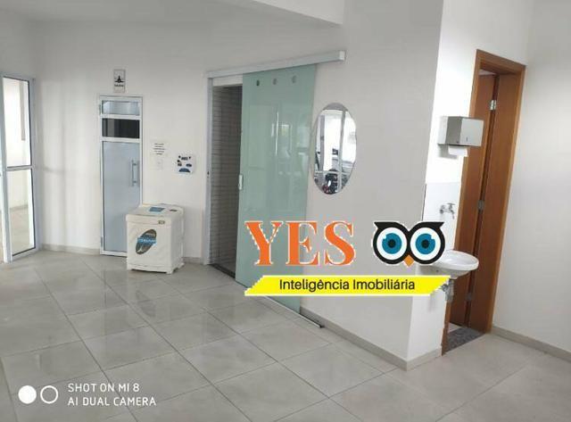 Yes Imob - Apartamento 2/4 - SIM - Foto 4