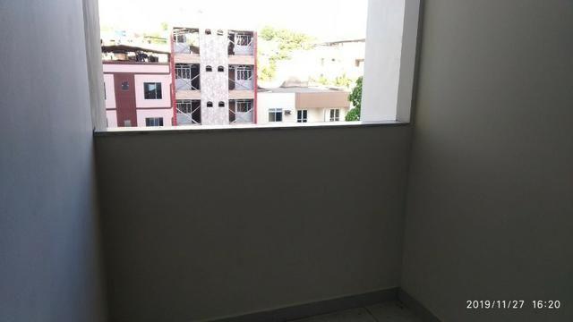 Apartamento em Ipatinga, 3 qts/suíte, sac, elev. Poço artesiano. Valor 220 mil - Foto 11