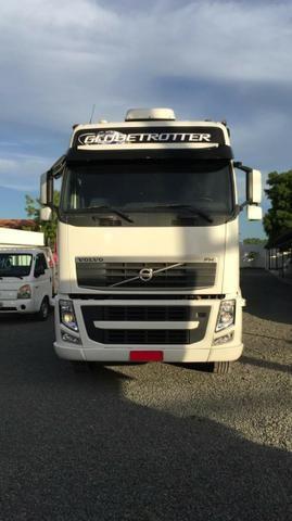 Volvo FH 540/ Completo/ Ano 2012/ Automático/ Traçado 6x4 - Foto 2