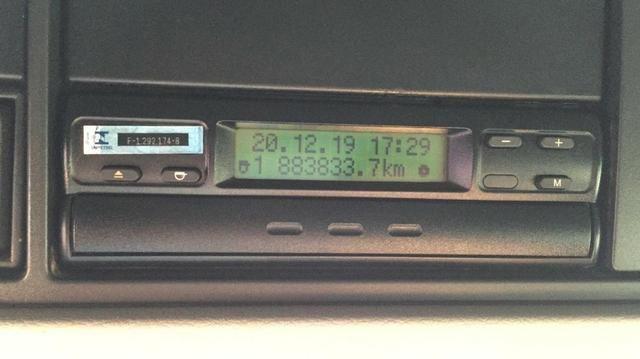 Volvo FH 540/ Completo/ Ano 2012/ Automático/ Traçado 6x4 - Foto 11