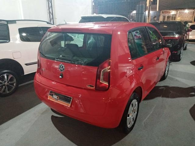 Vendo um vw/up take completo 70km 2014/2015 - Foto 3