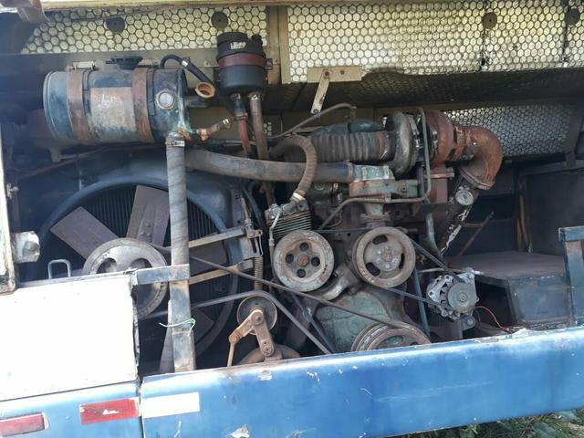 Motor de onibus completo - Foto 2