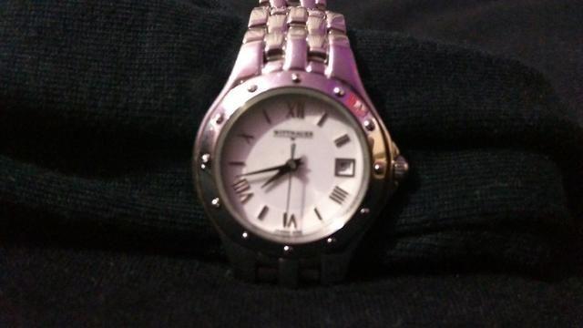 42c7aa91760 Relógio Wittnauer Feminino Suiço - Bijouterias